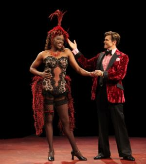 Brent Barrett and Alan Mingo Jr. Star in LA CAGE AUX FOLLES at Music Circus, Now thru 8/24