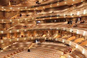 Canadian Opera Company Announces Full 2015-2016 Season