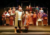 BWW Reviews: Kentwood Players Stage Melodically Rousing RAGTIME