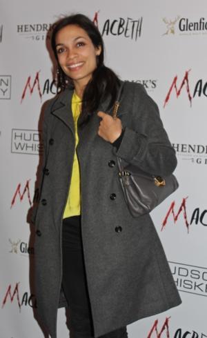 Rosario Dawson Joins Netflix Original Series DAREDEVIL