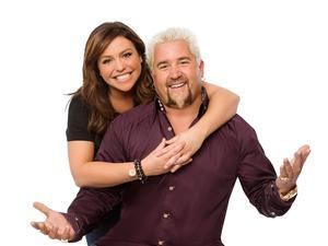 Rachel Ray & Guy Fieri to Mentor Food Network's KIDS COOK-OFF