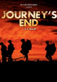 Liam Smith Joins  Sell a Door Theatre Company's JOURNEY'S END
