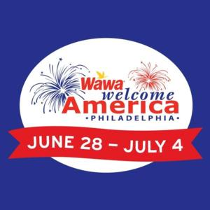 The Philly POPS Brings Patriotic Music to Wawa Welcome America! Festival on 7/3