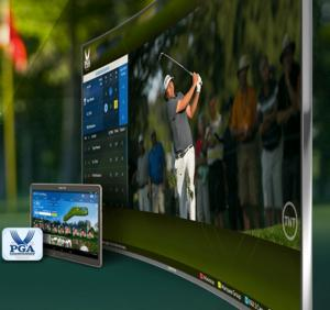 Samsung, PGA and Turner Sports Unveil First-Ever PGA Championship App