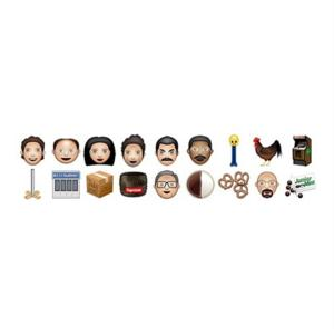 SEINFELD Emojis Coming to Twitter!
