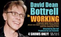 David Dean Bottrell Plays Hollywood's Acme Comedy Theater, 2/20-3/13