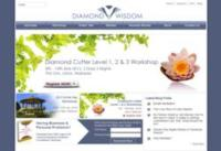 Diamond Wisdom Launches First Diamond Cutter Online Book Store in Singapore