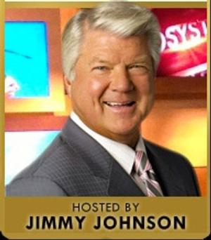 Jimmy Johnson's LEADING EDGE to Feature Hip Reconstruction Segment