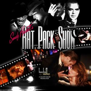 Theater League of Kansas City to Present SANDY HACKETT'S RAT PACK SHOW, 5/27-6/1