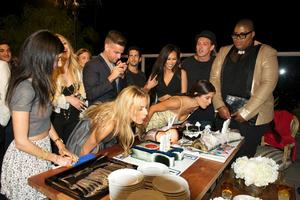 E! to Debut Season Two of #RICHKIDS OF BEVERLY HILLS, 8/3