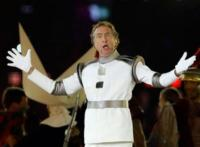 Eric Idle, STOMP to Be Featured on 'Olympics Closing Ceremony' CD