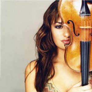 Nicola Benedetti to Replace Janine Jansen in Szymanowski's VIOLIN CONCERTO NO. 1 with the NY Philharmonic, 5/21-24