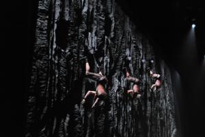 BWW Reviews: Ballet Preljocaj's SNOW WHITE