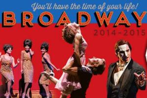 Performances by Casts of ONCE, PIPPIN & More To Preview Segerstrom Center's 2014-15 Season, 8/18