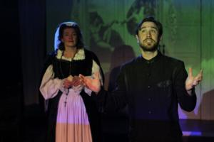 BWW Reviews: MARY STUART Is a Fascinating Political Drama at Northwest Classical