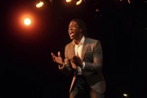BWW Interviews: MISS SAIGON's Hugh Maynard!