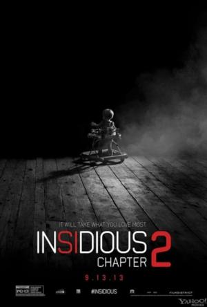 INSIDIOUS 3 Set for Spring 2015 Release