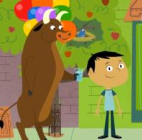 PBS's OH NOAH!, CYBERCHASE to Celebrate Hispanic Heritage Month