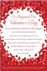 Avon Books Releases Valentine's Day E-Book Sampler