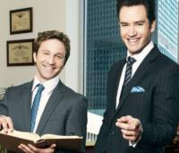 Production Underway for Third Season of TNT's FRANKLIN & BASH