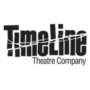 TimeLine Theatre to Stage MY NAME IS ASHER LEV, 8/22-10/18