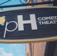 pH Comedy Theater Announces 2013 Season