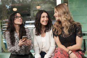 Alanna Ubach  & More Join Cast of Bravo's GIRLFRIENDS' GUIDE TO DIVORCE