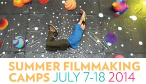 New York International Children's Film Festival Summer Filmmaking Camp Almost Closed!