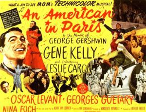 Fairchild, Cope, Cox, Paice, Uranowitz & von Essen to Star in AN AMERICAN IN PARIS!; Plays Winter in Paris, Spring 2015 on Broadway!