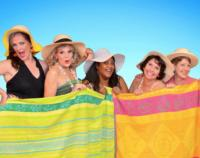 THE DIXIE SWIM CLUB Opens 3/8 at Country Playhouse