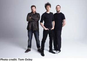 The Fratellis Announce NEW N. American Tour Dates
