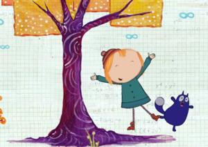 PBS KIDS Celebrates 100th Day of School on New Hit Show PEG + CAT