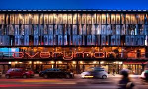 The New Everyman Wins RIBA National Award