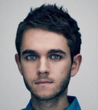 German Producer/Songwriter/DJ ZEDD Releases First Album