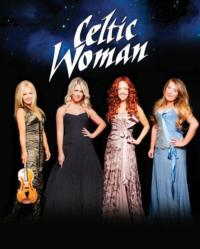 CELTIC WOMAN to Play Sony Centre, 2/23 & 24