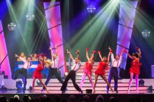 DANCING PROS: LIVE! Coming to Cadillac Palace Theatre, 11/1-2
