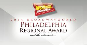 2014 BroadwayWorld Philadelphia Winners Announced - Jennie Eisenhower, Maggie Anderson & More!