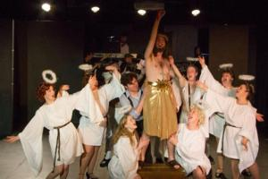 BWW Reviews: REEFER MADNESS Deserves Some Buzz: It Really Is a 'Hit'!