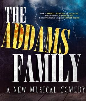THE ADDAMS FAMILY Comes to the Peoples Theatre Tonight