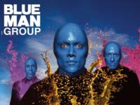 Blue Man Group Returns to PlayhouseSquare 2/12-17