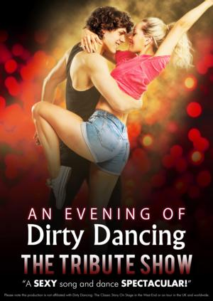 Aimie Atkinson and Matt Firth to Return to AN EVENING OF DIRTY DANCING: THE TRIBUTE SHOW UK Tour