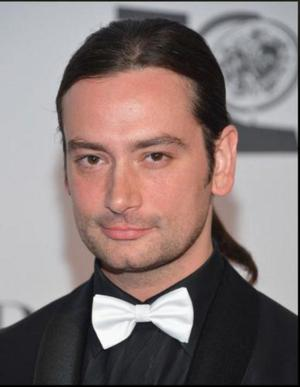 Constantine Maroulis Performs at Houston's Music Box Theater, Now thru 1/12