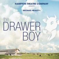 Hampton Theatre Company Presents THE DRAWER BOY, Opening 3/21