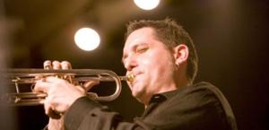 Richmond Symphony Presents An Evening of Jazz with Rex Richardson, 2/8
