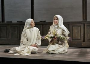 BWW Reviews: OTSL's DIALOGUES OF THE CARMELITES Grandly Rewards Your Patience