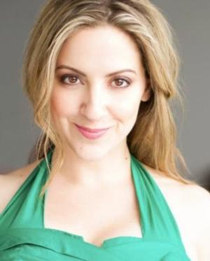 Donna Vivino Celebrates BEAUTIFUL DREAMER Release with Show at 54 Below Tonight