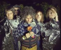 Flaming Lips Perform on 'David Letterman' Tonight
