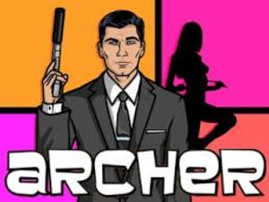 FX's ARCHER to Hit Streets of New York with 'Man-Overs' This Month