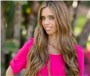 Lydia McLaughlin Says Goodbye to Real Houses for Jewelry Line
