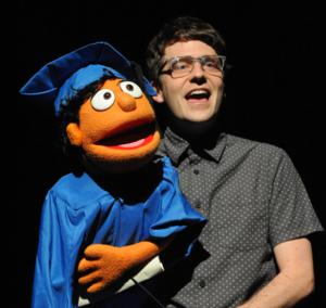 AVENUE Q Extends For Second Time at Olney Theatre Center Through July 20
